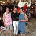 Foto de Hippos Marina Lounge