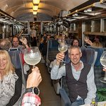 Skip the Line: Wensleydale Gin Train Experience Ticket