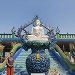 Khao Phra Khru Viewpoint