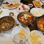 صورة فوتوغرافية لـ Han Restaurant Baku