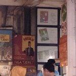 Cafe Tiga Tjeret Foto