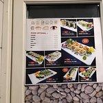 Bilde fra Sushi City Wok