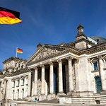 柏林臭名昭著的第三帝国遗址半日徒步游