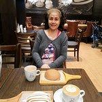 صورة فوتوغرافية لـ Papparoti Cafe