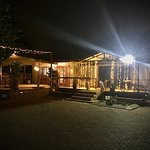 The brightest spot in the Vaal - great food, ambience and all round 'kuier' space