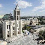 Paris Region Basilica Cathedral of Saint-Denis Skip the Line Entrance Ticket