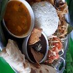 Valokuva: Restaurante El Fogon de Lola