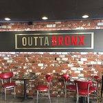 Bilde fra Outta Bronx