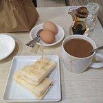 صورة فوتوغرافية لـ Toast Box
