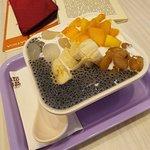 صورة فوتوغرافية لـ Honeymoon Dessert