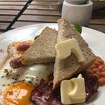 Food - Nadodrze Cafe Resto Bar Picture