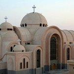 Tour zum Wadi El Natroun Kloster von Kairo