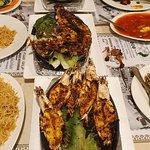 صورة فوتوغرافية لـ مطعم عروس مسندم