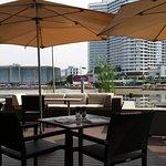 ภาพถ่ายของ Flow - Millennium Hilton Bangkok