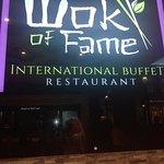 صورة فوتوغرافية لـ Wok of Fame