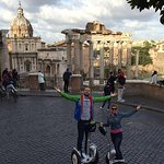 2-Hour Panoramic Segway Tour of Rome
