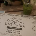 Photo of Roslina i Wolowina