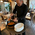 Bilde fra Garibaldi Restaurant