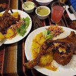 Foto de Mama Lola Restaurante