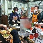 柯氏蔥油餅照片