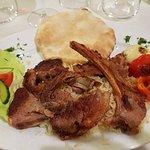 Restaurant Alföldi Vendéglő fényképe