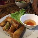 Vuon Xua (Old Garden) Cafe Restaurant照片