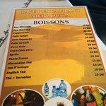 صورة فوتوغرافية لـ Cafe Restaurant Merzouga
