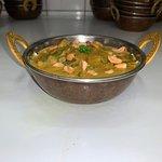 Namasthe SpiceCoast Indisches Restaurant Foto