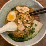 Valokuva: Toqyo Food Street