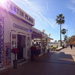 Foto de restaurant martin playa