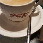 Photo of Erasmus cafe