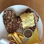 ภาพถ่ายของ Mr. Steak