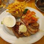 Photo of Manis Cafe Bar Restaurant Kirchbach