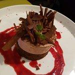 Photo de Balsamique Restaurant