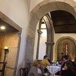 Fotografia de Restaurante A Capela - Convento N. Sra. do Carmo