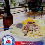 صورة فوتوغرافية لـ Red Submarine Resto Bar