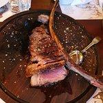 Fotografija – Babaroga steakhouse