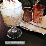Cafe Frei Károly körút fényképe