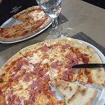 Valokuva: Pizzeria Da Arianna