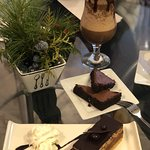 Photo of Heavenly Sweets Cafe