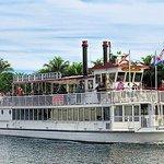 "Fort Lauderdale Daily Sightseeing Cruise ""On the Venice of America."""