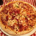 Zdjęcie Pizza Dominium