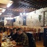 Bilde fra Rakoczi Grillhaz Restaurant