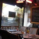 Fotografia de Cafe Le Petit Pont