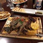 Foto di Greek Spot The Restaurant