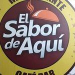 Photo of El Sabor de Aqui