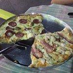 Valokuva: Tio Pepe Pizzaria