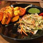 芫香東南亞餐廳照片