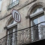 Bordeaux Wine and Trade Museum Admission Ticket with Wine Tasting