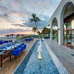 Fotografia lokality Ocean Blue Beach House